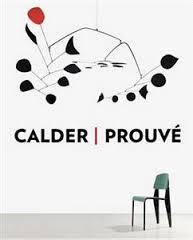 Calder / Prouve