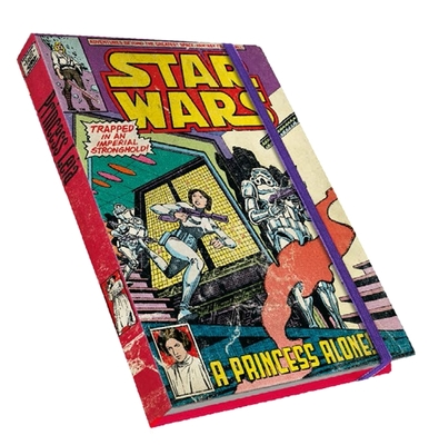 Star Wars Princess Journal