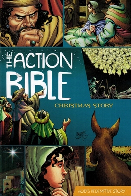 Action Bible Christmas Story