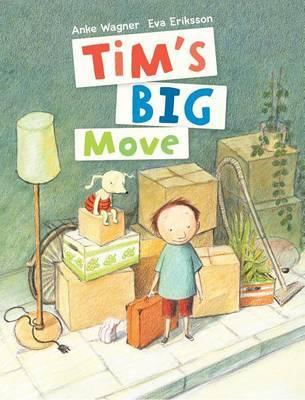 Tim's Big Move (HB)