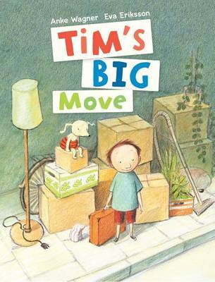 Tim's Big Move (HB)