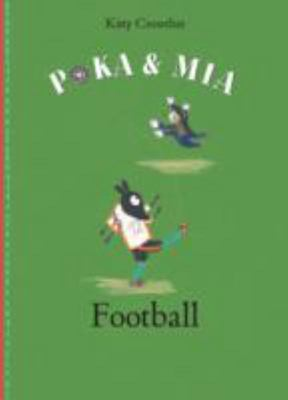 Poka & Mia : Football