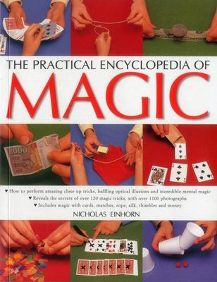 The Practical Encyclopedia of Magic