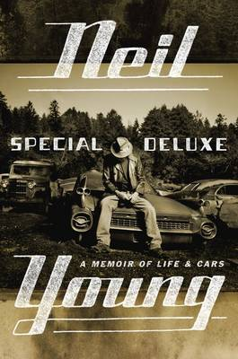 Special Deluxe - A Memoir of Life and Cars