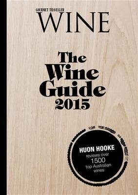 The Wine Guide 2015