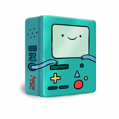 Adventure Time BMO Tin