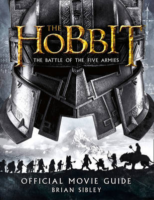 Official Movie Guide (The Hobbit: Battle of the Five Armies)