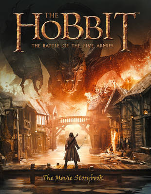 Movie Storybook (The Hobbit: Battle of the Five Armies)