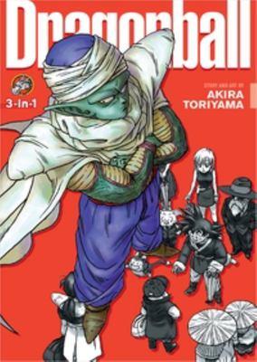 Dragonball (3-in-1) Vol. 5 (13, 14, 15)