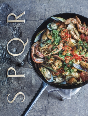 SPQR: Modern Italian Food & Wine