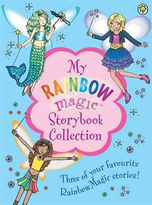My Rainbow Magic Storybook Collection (Early Reader Bind-Up)
