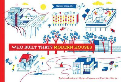 Who Built That ? Modern Houses - An Introduction to Modern Houses and Their Architects