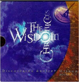 The Wisdom Chronicles: Discovering Ancient Wisdom