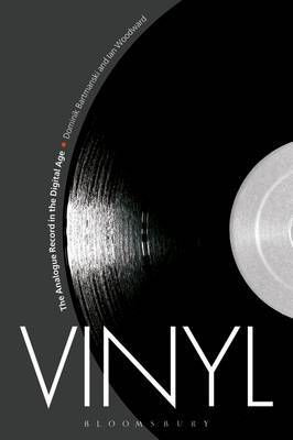 Vinyl - The Analogue Record in the Digital Age