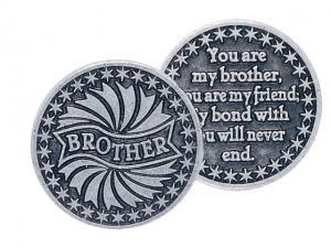 Pocket Token Brother