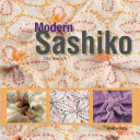 Modern SashikoBeautiful Embroidery Combing the Modern with the Traditional