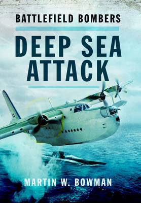 Battlefield Bombers Deep Sea Attack