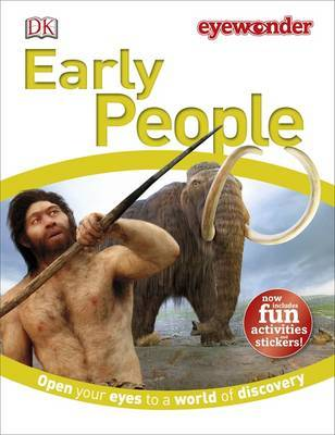Early People (Eyewonder)