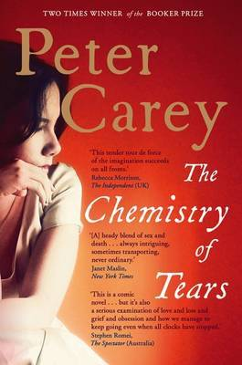 Chemistry of Tears