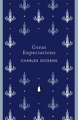 Great Expectations (The Penguin English Library Ed.)