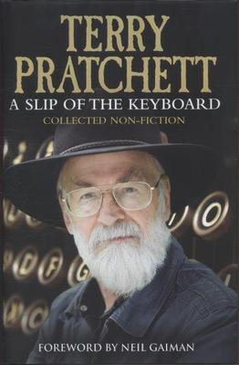 Slip of the Keyboard: Collected Non-fiction