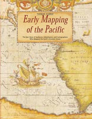 Early Mapping the Pacific