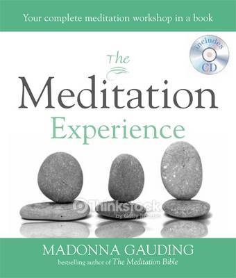 Meditation Experience: Your Complete Meditation Workshop in a Book