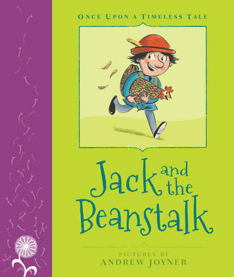 Jack and the Beanstalk  (Once Upon A Timeless Tale)