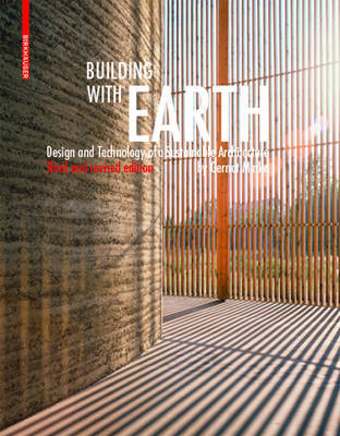 Building with Earth: Design and Technology of a Sustainable Architecture: Volume 3