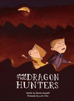 The Dragon Hunters (Dragon Brothers #1 PB)