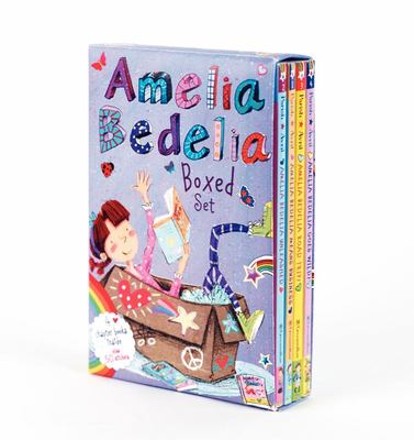 Amelia Bedelia (Box Set)