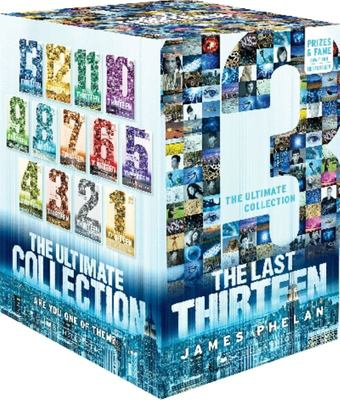 The Last Thirteen Ultimate Collection (Box Set #1-13)