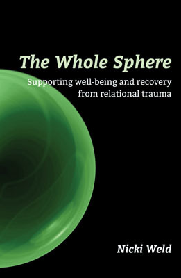 Large the whole sphere   front cover