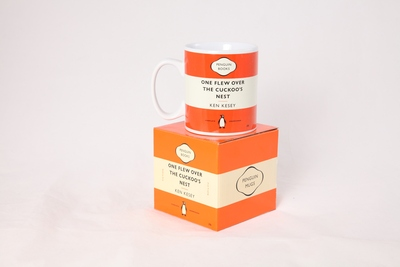 Penguin Mug - One Flew Over the Cuckoo's Nest