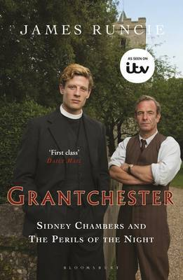 Sidney Chambers and the Perils of the Night (Grantchester #2)