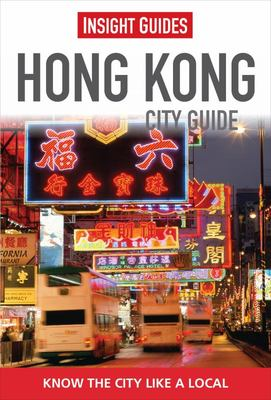 Hong Kong City Guide - Insight Guides
