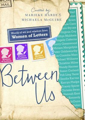 Between Us - Women of Letters