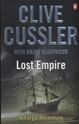 Lost Empire (Fargo #2)