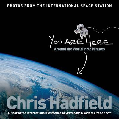 You Are Here : Around the World in 92 Minutes
