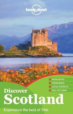 Lonely Planet: Discover Scotland 2nd Ed