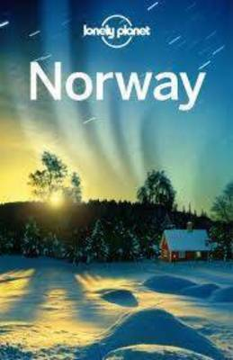 Lonely Planet: Norway 5th Ed