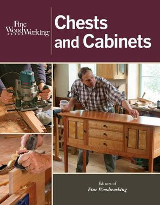 Chests and Cabinets