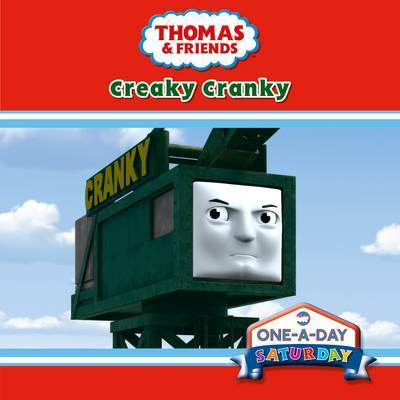 Saturday: Creaky Cranky