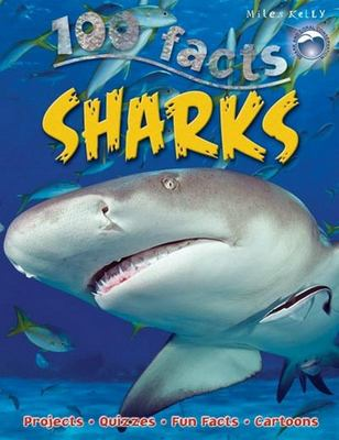 Sharks (100 Facts)