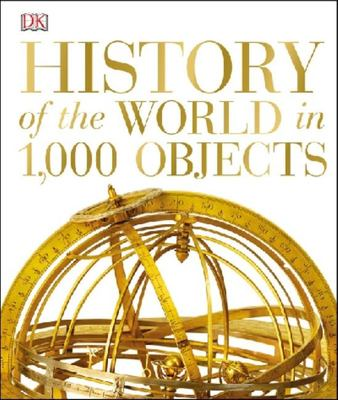 History of the World in 1000 objects