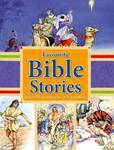 Favourite Bible Stories (HB)