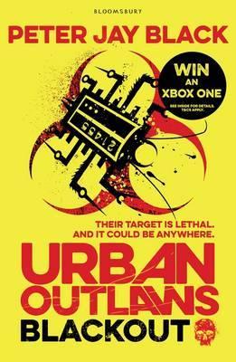 Blackout (Urban Outlaws #2)