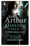 Darkness Falls (#7 Dark Angels)