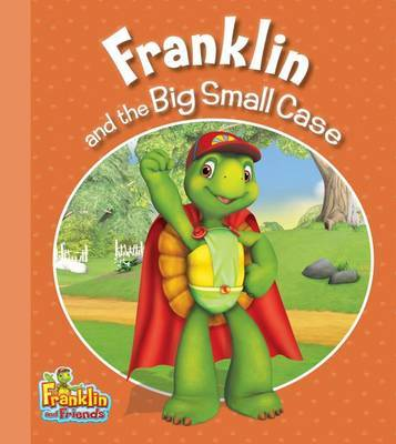 Franklin and the Big Small Case