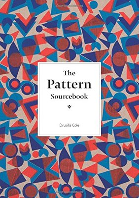 Pattern Sourcebook - A Century of Surface Design